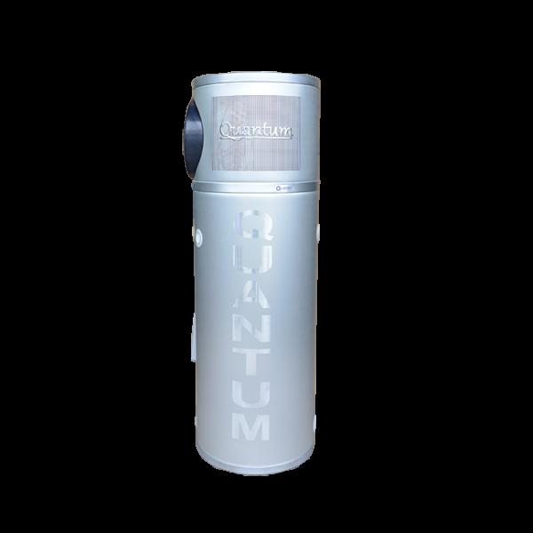 Quantum 150L Heat Pump